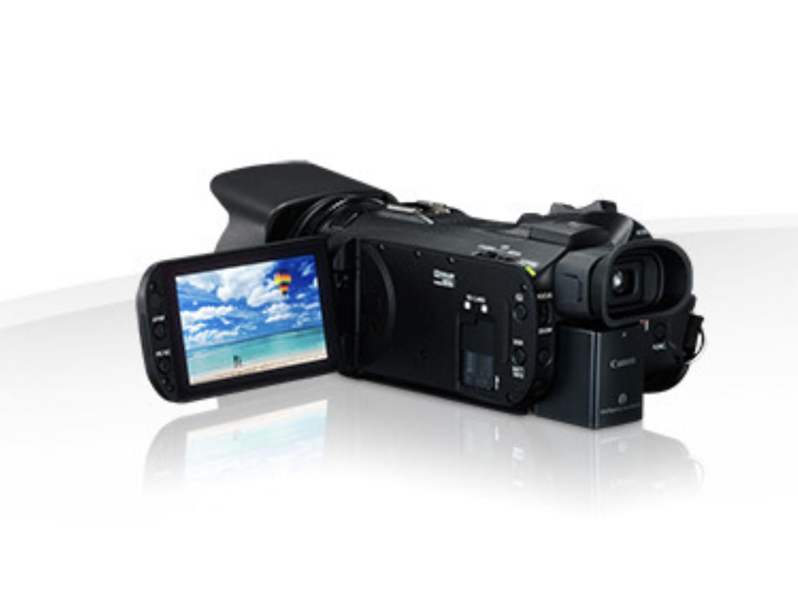 Canon LEGRIA HF G40 digivideokamera