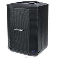 Bose S1 pro äänentoisto